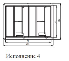 Kassetnoe ispolnenie 4 KDM-2m; KDM-3m s elektromekhanicheskim privodom.png