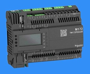 Контроллер Modicon TM172PDG28R