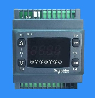 Контроллер Modicon TM171ODM14R